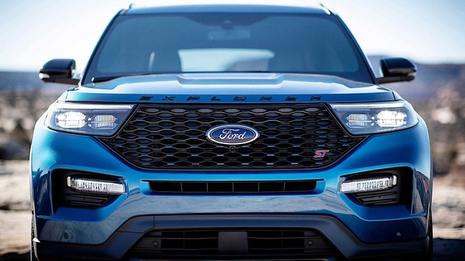 Ford Explorer ST 2020 manh nhat tu truoc toi nay hinh anh 2