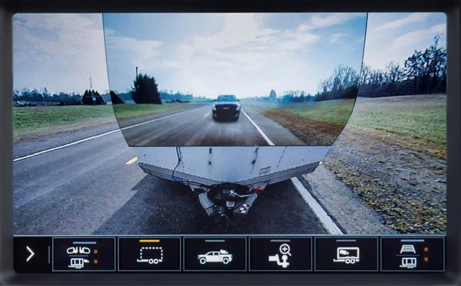 Ban tai hang nang GMC Sierra HD 2020 gan 15 camera quanh xe hinh anh 2
