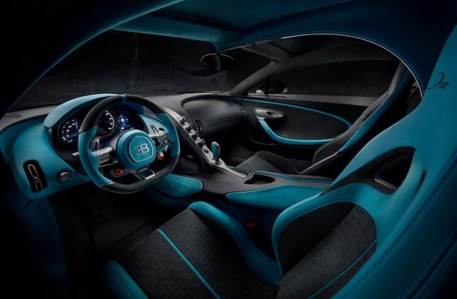 Ban suat mua Bugatti Divo lai ngay 2 trieu USD hinh anh 5