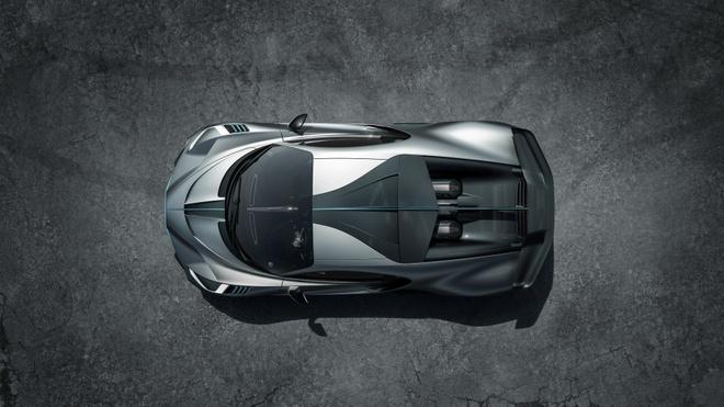Ban suat mua Bugatti Divo lai ngay 2 trieu USD hinh anh 8