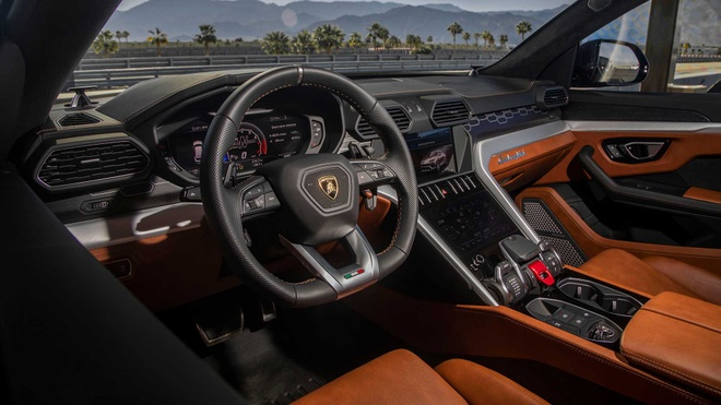Ban co the thue Lamborghini voi gia 1.300 USD/ngay hinh anh 2