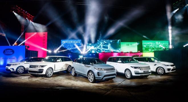 Land Rover 'made in China' khong ban duoc vi chat luong kem hinh anh