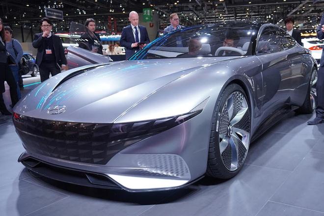 Hyundai Sonata 2020 se bat mat hon rat nhieu hinh anh 2