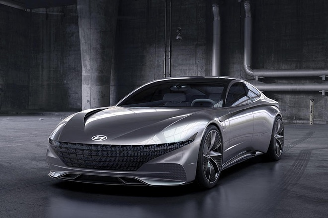 Hyundai Sonata 2020 se bat mat hon rat nhieu hinh anh 8