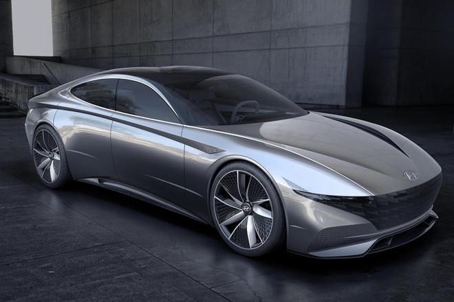 Hyundai Sonata 2020 se bat mat hon rat nhieu hinh anh 7