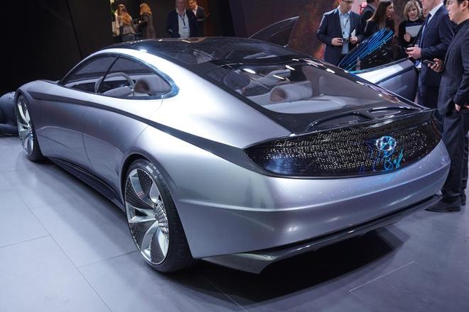 Hyundai Sonata 2020 se bat mat hon rat nhieu hinh anh 1