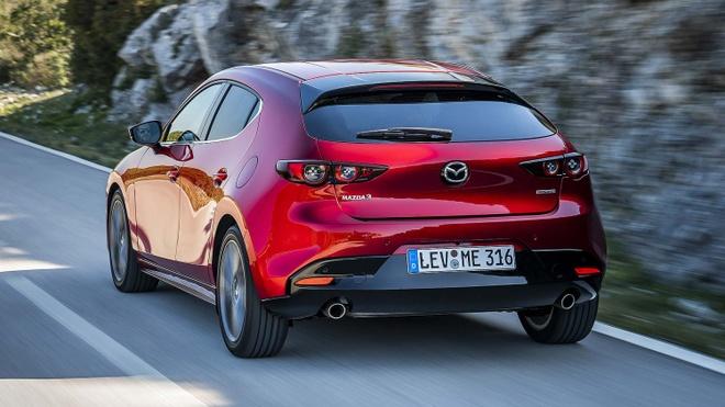 Mazda 3 2019 hatchback ban tai Anh chua co dong co tot nhat hinh anh 2
