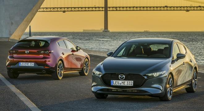 Mazda 3 2019 hatchback ban tai Anh chua co dong co tot nhat hinh anh 11