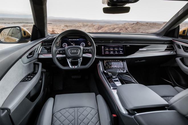 Audi bat ngo ra mat loat xe moi, su khac biet nam o cong nghe hybrid hinh anh 5