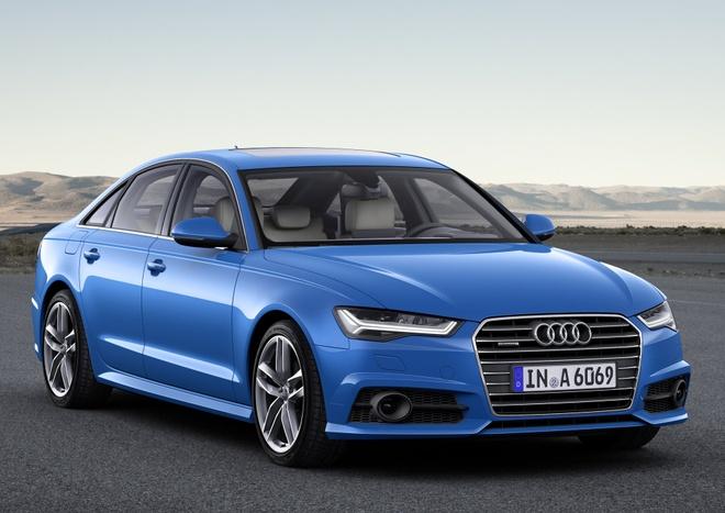 Audi bat ngo ra mat loat xe moi, su khac biet nam o cong nghe hybrid hinh anh 7