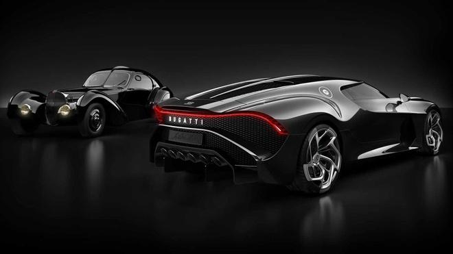 Sieu xe 'doc nhat vo nhi' 18 trieu USD cua Bugatti van day bi an hinh anh 3