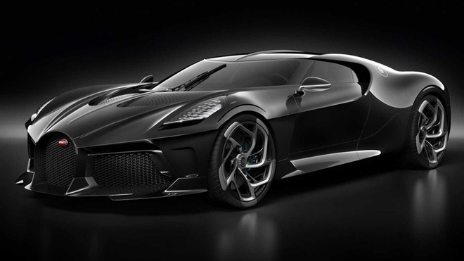 Sieu xe 'doc nhat vo nhi' 18 trieu USD cua Bugatti van day bi an hinh anh 7