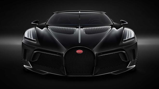 Sieu xe 'doc nhat vo nhi' 18 trieu USD cua Bugatti van day bi an hinh anh 4
