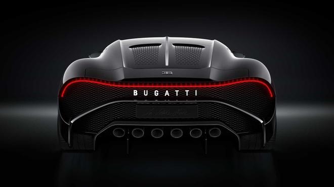 Sieu xe 'doc nhat vo nhi' 18 trieu USD cua Bugatti van day bi an hinh anh 2