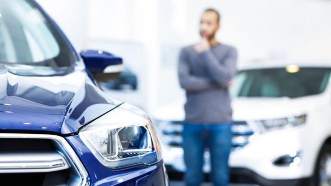 Toi nen mua xe hoi chay xang, diesel hay hybrid? hinh anh