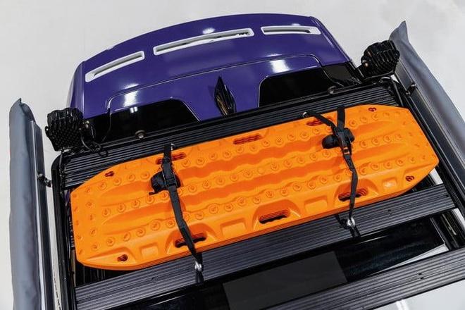Land Rover Discovery 'choi lon' voi thu thach 6.200 km xuyen rung hinh anh 5