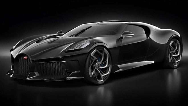 Sieu xe 18 trieu USD cua Bugatti hoa ra chi la xe mo hinh! hinh anh 7