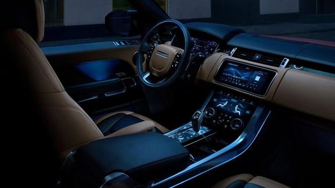 Xe Land Rover moi duoc quang cao co the ngan duoc benh hinh anh 2