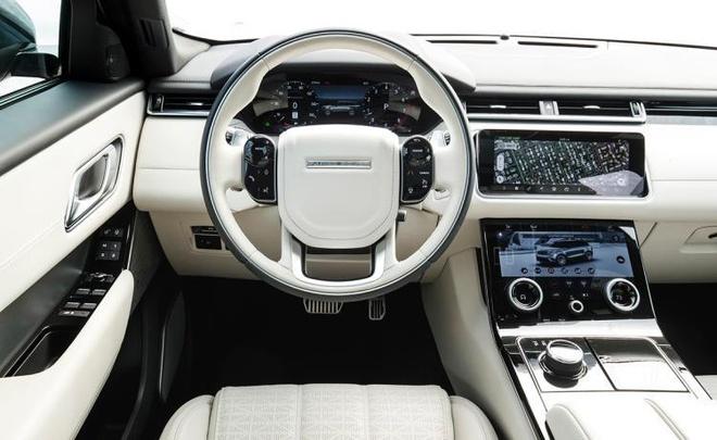 Xe Land Rover moi duoc quang cao co the ngan duoc benh hinh anh 4