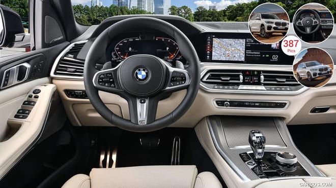 Chi chua toi 2.000 USD, BMW X5 lap tuc tang them 100 ma luc hinh anh 7