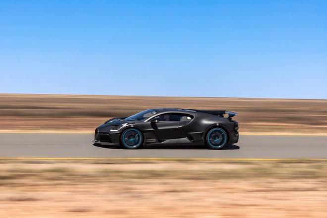 Bugatti Divo 'thu lua' tai sa mac khac nghiet nhat hanh tinh hinh anh 3