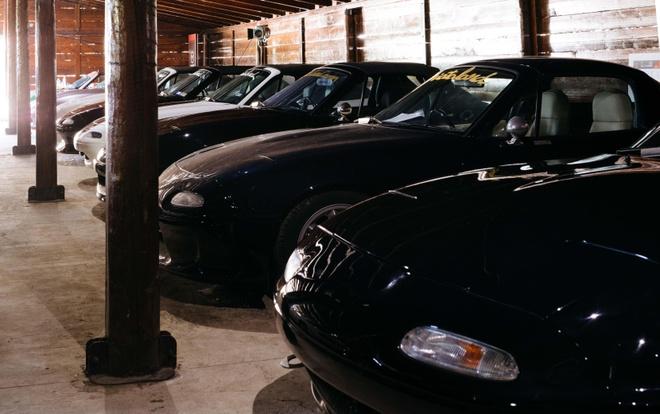 Kham pha resort 5 sao ngap tran Mazda MX-5 hinh anh 10