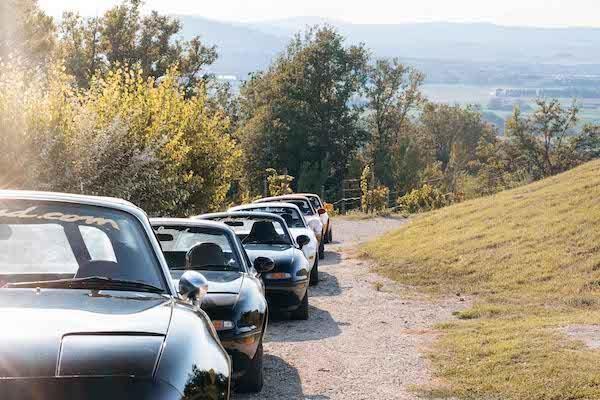 Kham pha resort 5 sao ngap tran Mazda MX-5 hinh anh 8