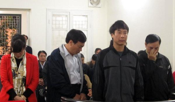 Nguyen Pho tong giam doc Vinalines linh 3 nam tu hinh anh