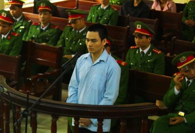 Dau vet la trong vu an oan Nguyen Thanh Chan hinh anh
