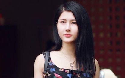 'Hot girl chuyen gioi' Tram Anh linh 2 nam tu hinh anh