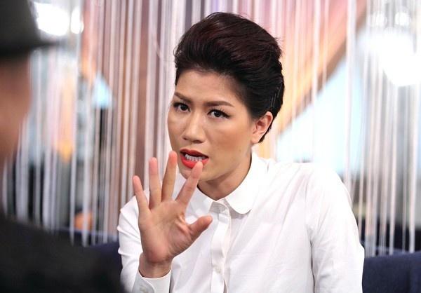 Trang Tran co the doi dien muc an cao nhat 3 nam tu hinh anh