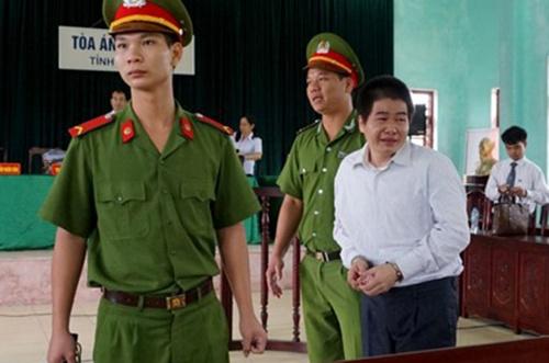 Tra ho so vu an Tang Keangnam buon hon 1.700 banh heroin hinh anh