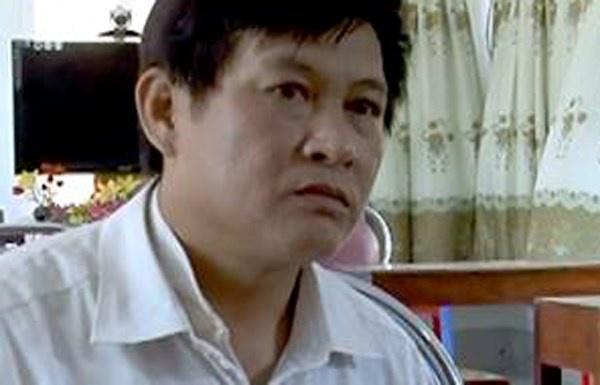 Chu tich Hoi nong dan van chuyen 8 banh heroin hinh anh
