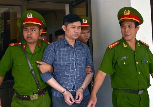 Chu tham my Cat Tuong khong duoc giam an hinh anh