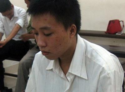 'Bi cao khong lam toi vi Thu chua den tuoi lay chong' hinh anh