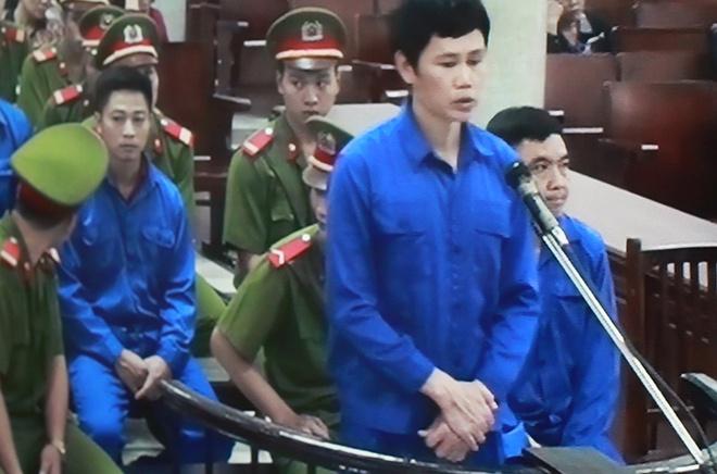 Vu nhan 11 ty dong lot tay: 'Chi de ho tro ban du an' hinh anh