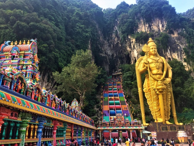 9 hoat dong dang trai nghiem khi den Kuala Lumpur hinh anh