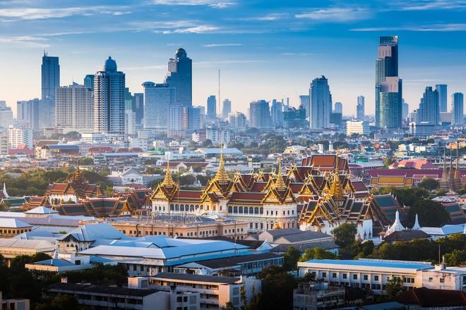 1 trieu nguoi Viet du lich Thai Lan trong nam 2018 hinh anh 1