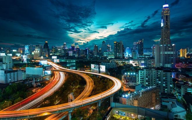 Di Singapore hay Thai Lan trong 4 ngay nghi Tet Duong lich? hinh anh 1