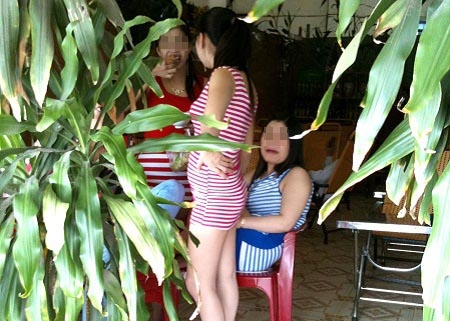'Cung duong sung suong' ven quoc lo 1A hinh anh