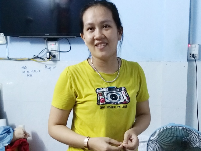Chi ban thit heo trung doc dac 92 ty dong anh 2
