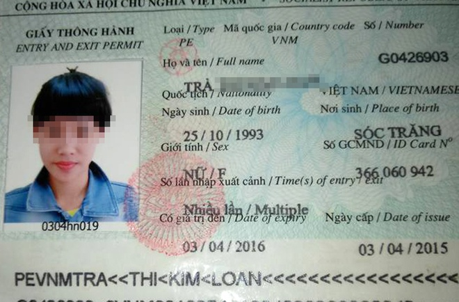 Tim nguoi than cho co dau Viet lac duong o Trung Quoc hinh anh 2