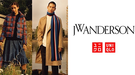 Lo dien nhung thiet ke trong chien dich Uniqlo x J.W Anderson hinh anh
