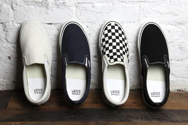 Kham pha bi mat ve ba phong cach giay sneaker dac trung hinh anh 4