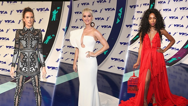 Nhung bo canh long lay va tham hoa tai MTV VMAs 2017 hinh anh