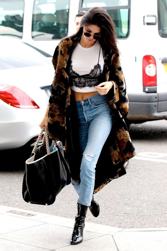 Nhung bo canh xung danh bieu tuong thoi trang cua Kendall Jenner hinh anh 7