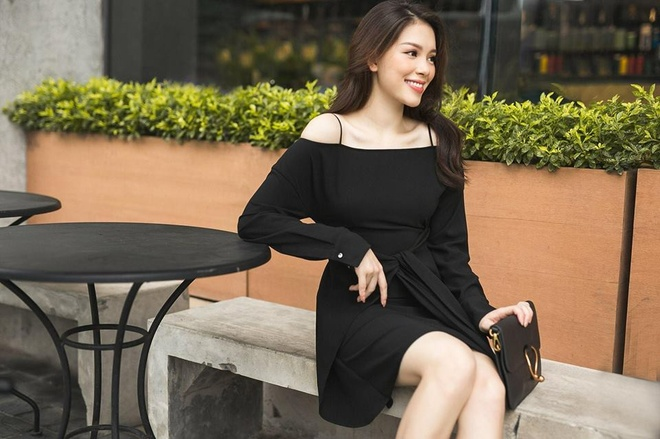 Quynh Anh Shyn, Chau Bui dien street style thoi thuong nhat tuan qua hinh anh 11