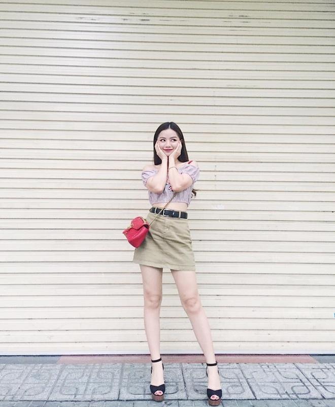Quynh Anh Shyn, Chau Bui dien street style thoi thuong nhat tuan qua hinh anh 9