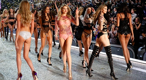 Nhung dieu can biet ve show dien Victoria's Secret 2017 hinh anh