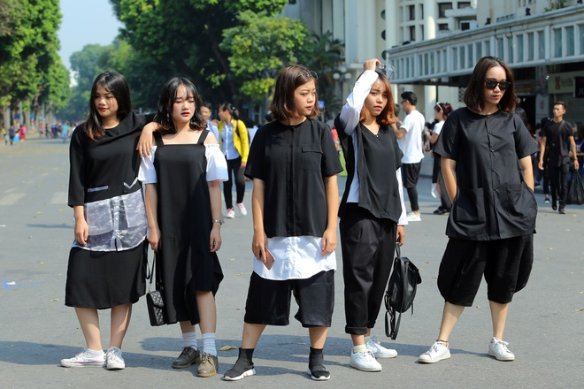Tin do thoi trang nhi lan at dan gioi tre Viet tai VIFW 2017 hinh anh 4